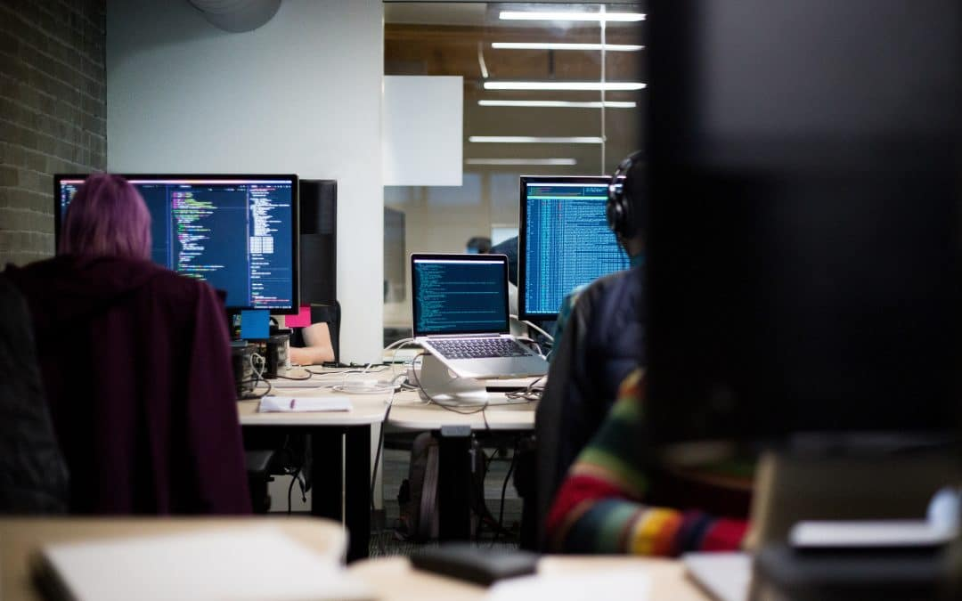 Enhancing Cybersecurity in the Workplace