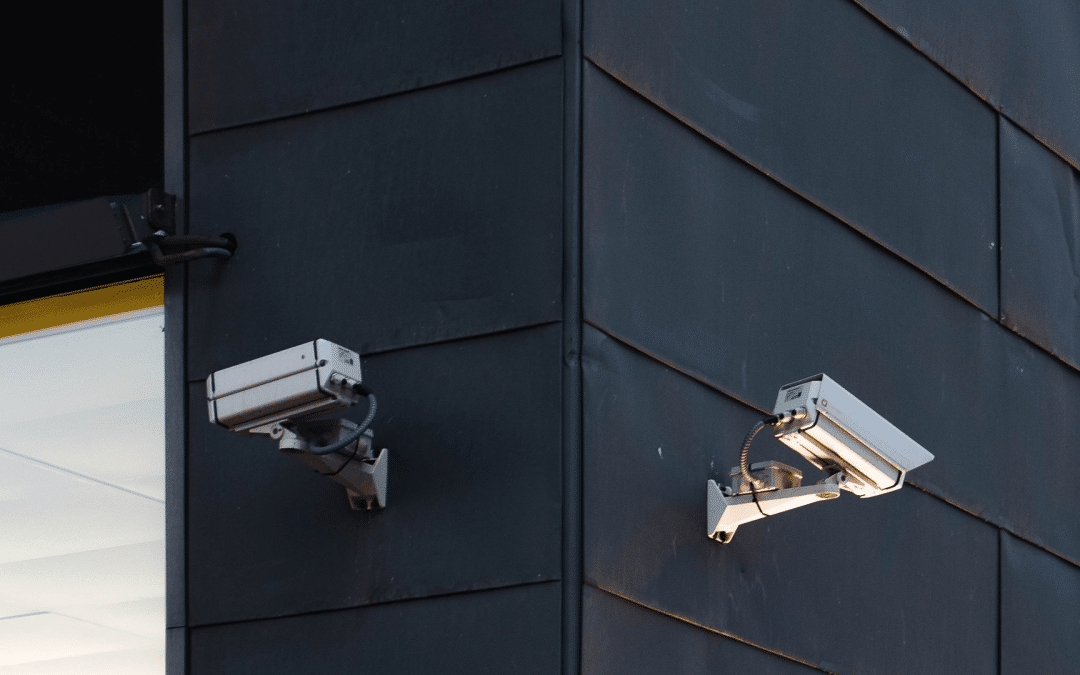 Security Cameras: The Importance of CCTV Technology