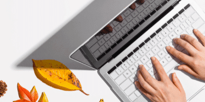 6 Tech Tips for Fall