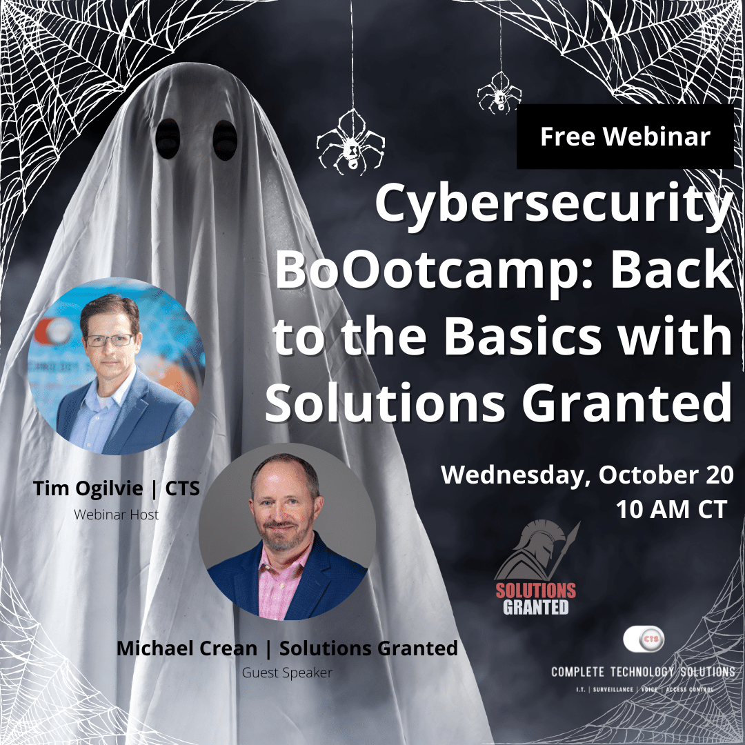 Register for Cybersecurity BoOotcamp